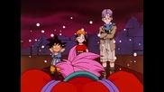 Dragonball Gt 05 - Goku Vs. Ledgic