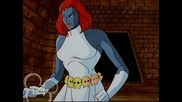 X-men - s4e09 - Beyond Good and Evil 4of4