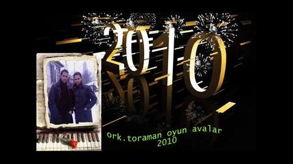 ork.toraman 2010 barbi gelin
