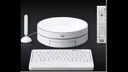 Sony и Sony ericsson RLZ