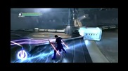 Star Wars The Force Unleashed Ii Epica trailer
