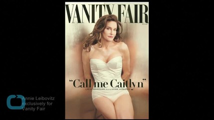 Caitlyn Jenner Thinks Vanity Fair Pictures ''Came Out Over-the-Top Great,'' Turned Out ''Better Than I Ever Thought''