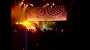 Scorpions - Holiday на живо София