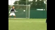Billy Wingrove - Freestyle Football