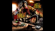 Project Pat&juicy; J- Cut Throat 1 (full mixtape)