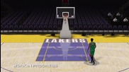 E3 2010: Nba Elite 2011 - Exclusive Debut Vision Developer Diary
