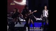 Stevan Andjelkovic - Ko ce da ti sudi (2012) Grand Diet Plus Festival (Finale Live)