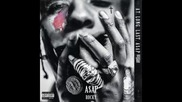 *2015* Asap Rocky ft. Lil Wayne - M's ( Remix )