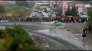 Rally Burgas 2010 Dunev