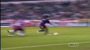 Той е единственият играч на Барса, който е бил аплодиран от феновете на Реал Мадрид- Ronaldinho