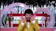 Super Junior T - Rokkuko ( Високо Качество )