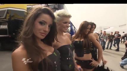 Красота + горещи момичета energy girls