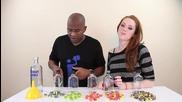 Как да си направим ароматизирана водка