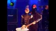 Marilyn Manson - Vmb 07 Mtv 2007