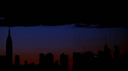 30 Seconds To Mars - Hurricane Цензурирана версия