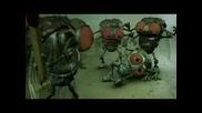 Бунтът на Мухите - Високо Качество