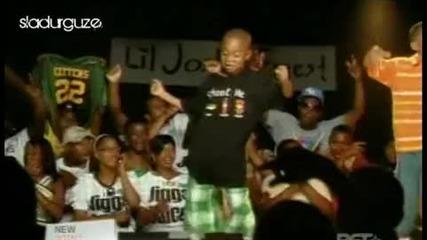 Lil Josh & Ernest Feat. Diamond & Hurricane Chris - Jigga Juice (ВИСОКО КАЧЕСТВО)