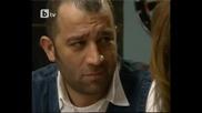 Тунч и Сейран разказват на Месут за срещата на Тунч