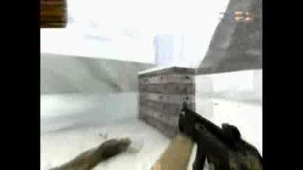 Едно Обикновено Клипче На Counter - Strike