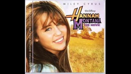 Lets Get Crazy (hannah Montana) - Hannah Montana The Movie