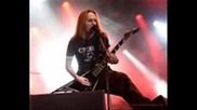 Children Of Bodom - Final Countdown
