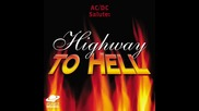 Ac Dc Highway To Hell - превод на български