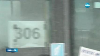 Шофьор на автобус в София с грубо отношение към пътниците