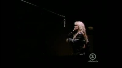 Lita Ford & Ozzy - Close My Eyes Forever