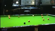 Snooker Tournament - Black Ball Sofia