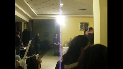 Кристали и Софи Маринова - Не сменяй канала