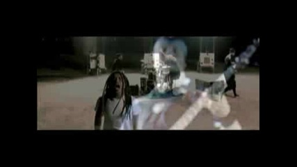 Nonpoint - In The Air Tonight [hq]