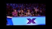 Рафи №2 Георги Арсов - X Factor Bulgaria 2013