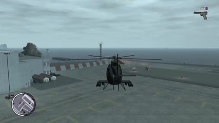 Grand Theft Auto Iv Episode from Liberty City - Stunts Maxed Out