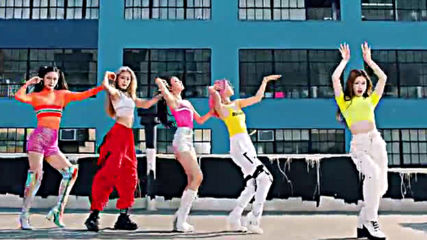 Itzy Icy Performance Video