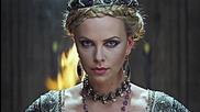 Снежанка и Loveцът: Ледената война # Halsey - Castle of Snow White and The Huntsman: Winter's War hd