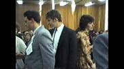 19 сватба svatba nikolai metodiev nikolov i angelinka radenkova nikolova 10.12.1989 Николай Мет