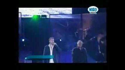 Antonis Remos & Pasxalis Terzis - To Kyma + Превод