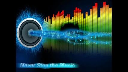 Bass Sony Xplod