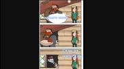 Гравити фолс комикс Уенди напуска