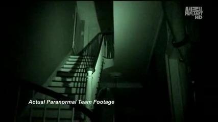 The Haunted Сезон 2 Епизод 9