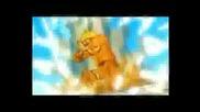 Naruto - Breathe Into Me Kyuubi
