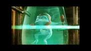 Crazy Frog - And Santa Claus