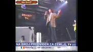 Saban Saulic i Miroslav Ilic - надпяване