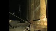 Избухналия реактор в Чернобил Маршрут № 6