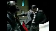 Akon feat. T-pain - I Can`t Wait [official Video]