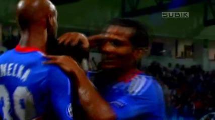 Chelsea Fc - Goals, Skills, Emotions Hd