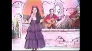 Anacani Sings La Paloma