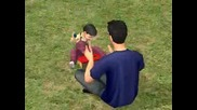Sims - Baby Life