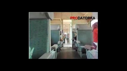 Пътнички без билет - Бай Ганьо Европеец - бтв новините