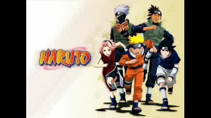 Naruto - Оnce Upon A December